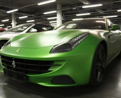 mattegreenferrari