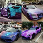 Galaxy Wrap - which one pulled it off best?